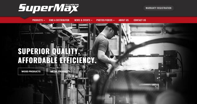 Best Industrial Websites 12